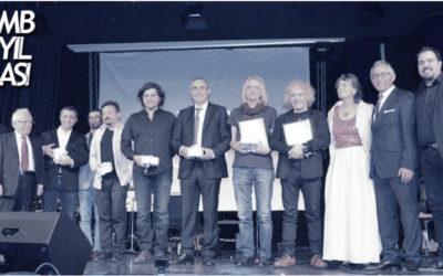 TMMB'den görkemli 25. Yıl Galası