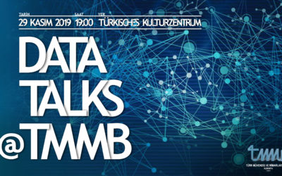 DATA TALKS @ TMMB