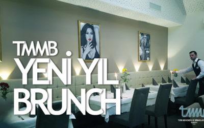 TMMB Yeni Yıl Brunch Buluşması